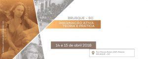 Imaginação Ativa Teoria e Prática - Brusque - SC @ Santa Catarina | Brasil